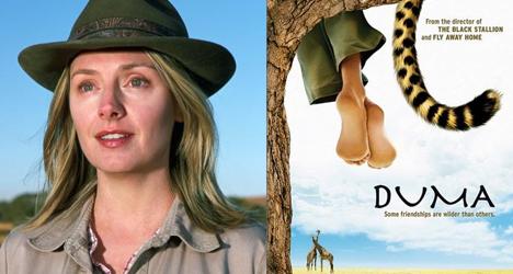 Hope Davis – Duma