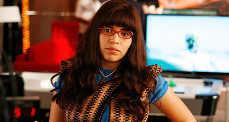 America Ferrera – Ugly Betty