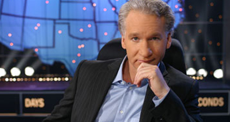 Bill Maher – Real Time with Bill Maher