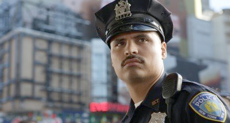 Michael Peña – World Trade Center