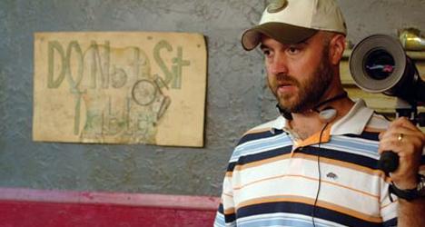 Craig Brewer – Black Snake Moan