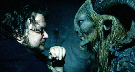 Guillermo del Toro – Pan's Labyrinth