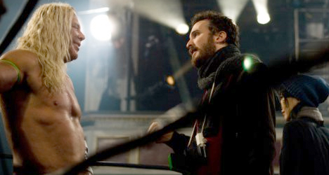 Darren Aronofsky – The Wrestler