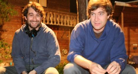 Mark & Jay Duplass – Baghead