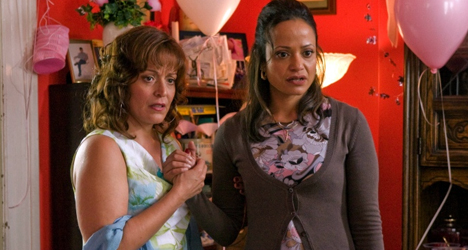 Judy Reyes – Little Girl Lost