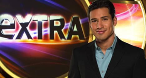 Mario Lopez – Extra