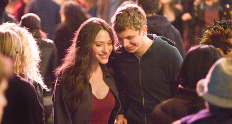 Michael Cera and Kat Dennings – Nick and Norah's Infinate Playlist