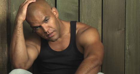 Amaury Nolasco – Prison Break