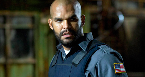 Amaury Nolasco – Armored