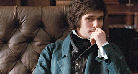 Ben Whishaw – Bright Star
