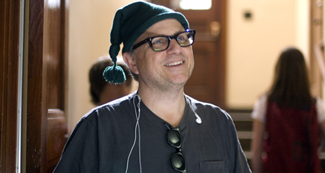 Bobcat Goldthwait – World's Greatest Dad