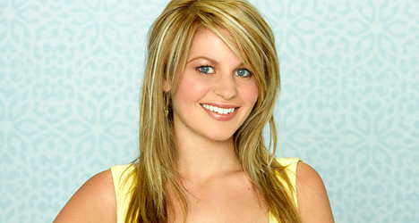 Candace Cameron – Make it or Break it