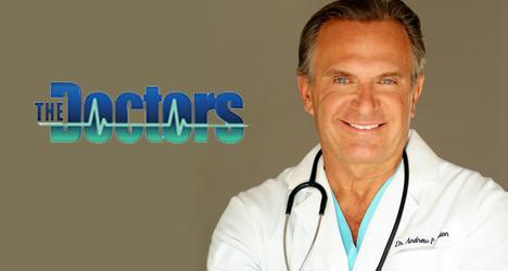 Dr. Drew Ordon – The Doctors (TV)