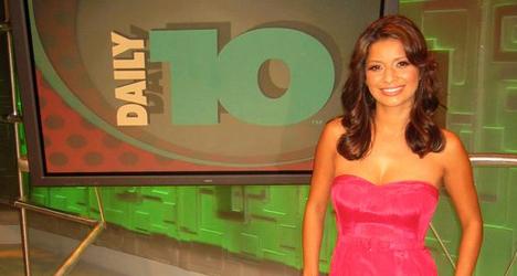 Kristina Guerrero – E! News