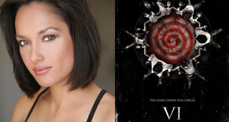 Larissa Gomes – Saw VI