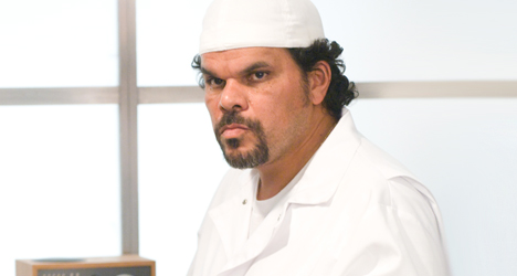 Luis Guzman – Old Dogs