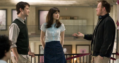 Marc Webb – 500 Days of Summer