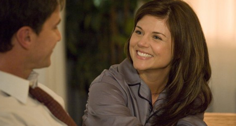 Tiffani Thiessen – White Collar (TV)