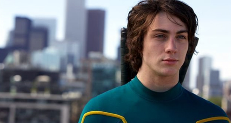 Aaron Johnson – Kick-Ass