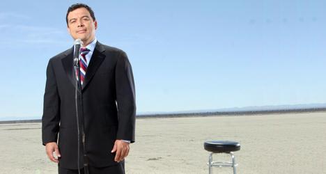 Carlos Mencia – comedian
