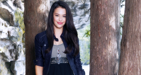 Chloe Bridges – Camp Rock 2