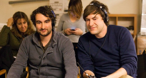 Mark & Jay Duplass – Cyrus