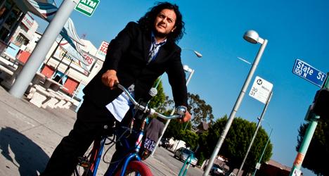 Felipe Esparza – Last Comic Standing