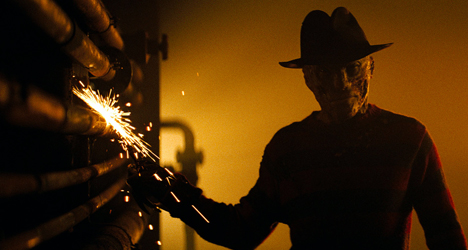 Jackie Earle Haley – A Nightmare on Elm Street