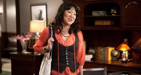 Margaret Cho – Drop Dead Diva