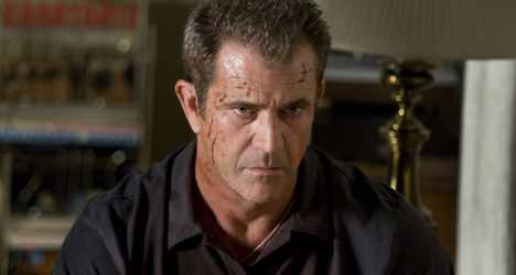 Mel Gibson – Edge of Darkness
