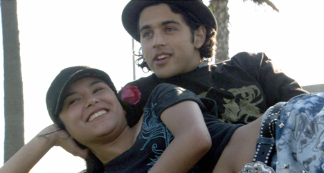 Paul Rodriguez Jr. &#8211; The Vicious Circle