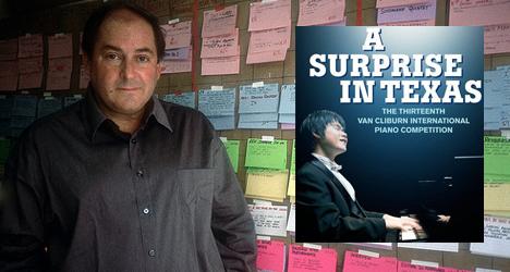 Peter Rosen – A Surprise in Texas