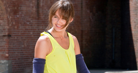Sharni Vinson – Step Up 3D