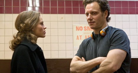 Tony Goldwyn – Conviction
