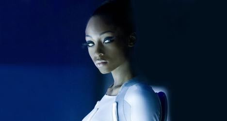 Yaya DaCosta – TRON: Legacy