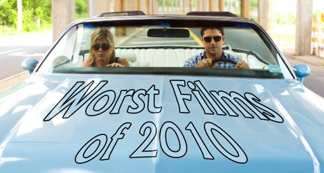 Worst Films of 2010