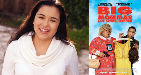 Emily Rios – Big Mommas: Like Father, Like Son
