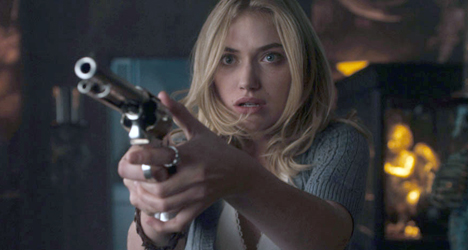 Imogen Poots – Fright Night
