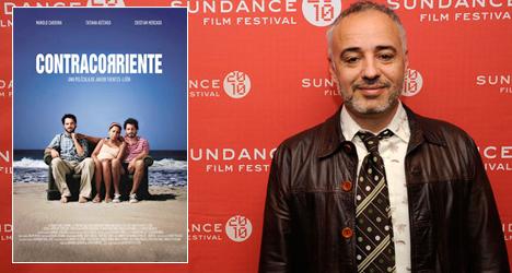 Javier Fuentes-León – Undertow (DVD)