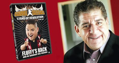 Joey Diaz – Stand-Up Revolution