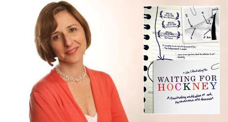 Julie Checkoway – Waiting for Hockney (DVD)