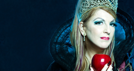 Lisa Lampanelli – Long Live the Queen