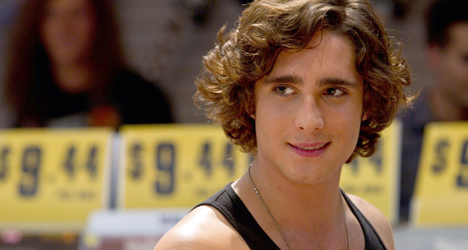 Diego Boneta – Rock of Ages
