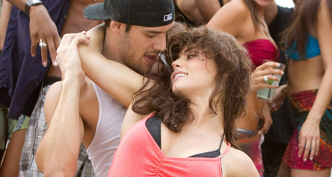 Kathryn McCormick – Step Up Revolution