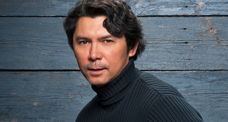 Lou Diamond Phillips – Sanitarium (in prod)