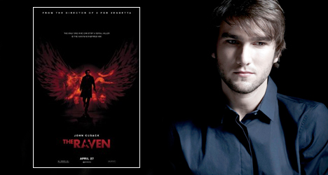 Lucas Vidal – The Raven