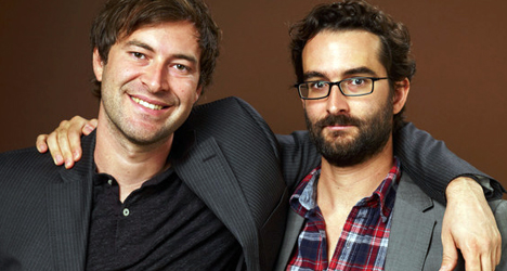 Mark & Jay Duplass – Jeff, Who Lives at Home & The Do-Deca Pentathlon