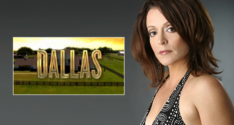Marlene Forte – Dallas (TV)