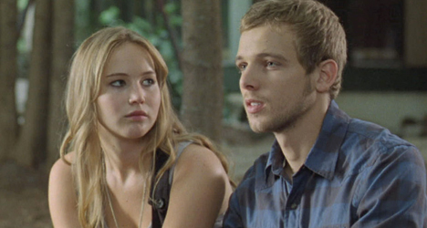 Max Thieriot – The House at the End of the Street