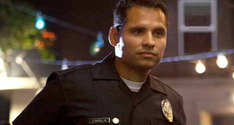 Michael Peña – End of Watch